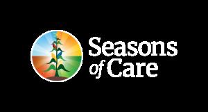Seasons of Care logo