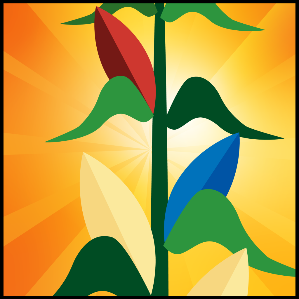 Spring - Cultivating Wellness (icon)