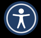 Picture of UserWay Accessibility Icon